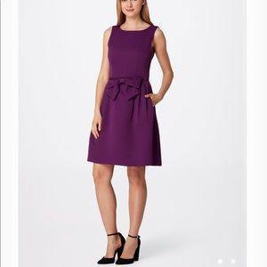 NWT Tahari Fit and Flare Dress